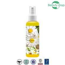 Chamomile smoothng skin mist /moisturizer spray /cool mist spray