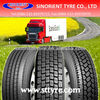 New Chinese Radial Truck Tire 315/70R22.5 with label for European Market