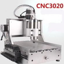 AM3020 800w cnc router machine in China, 4 axis cnc engraving machine