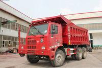 NEW HOT SALE 4x4 mini dump truck for sales (336hp-450hp)(10t-70t)
