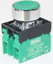 explosion proof ring 2 step push button switch CE RoHS approved