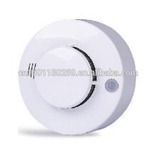 YA-200H 9v DC battery work standalone Home Use Photoelectric Smoke Alarm