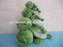 New cool green tortoise soft toy , Stuffed romantic stuffed toys tortoise Toys