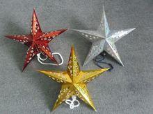 lucky star paper