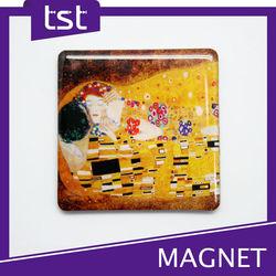 Design Printed Gift Refrigerator Custom Magnet