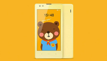 """Hottest 4.7""""Inch Xiaomi red rice 1s cell phone Qualcomm MSM8228 dual sim xiaomi redmi 1s smart mobile phone"""