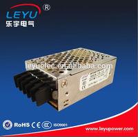 15w 230v ac 24v dc power convert 60 hz 50 hz 24v power supply with ccc