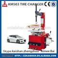 Km503 pesados- dever cambiador do pneu máquina