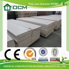 Mgo Fireproof Insulation Board