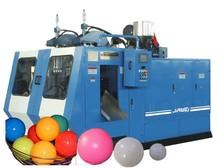 plastic balls blow moulding machine
