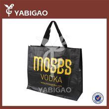 bag manufacturers pp non woven shopping bag