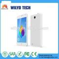 """WZ5 5.0"""" FWVGA MT6572 512M 4gb 2Mp Precio más bajo China Android Teléfono Teléfono Inteligente Android Teléfono Móvil Personalizado"""