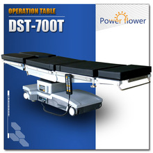 Manufactures with CE ISO !Hot sale!!! Electric hydraulic medical treatment operating table