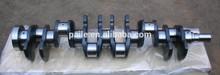 Aço forjado virabrequim e ferro fundido dúctil para SCANIA DS11