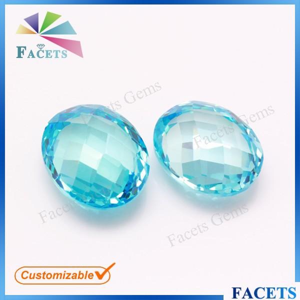 Nep Diamanten Decoratie Nep-diamant Decoratie