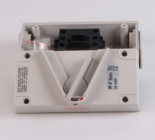 Australian Standard SAA Approved Triple Pole 35A Isolator switch 3 phase