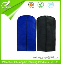 New design non woven garment cover , Best-selling Travel Garment Suit Bag