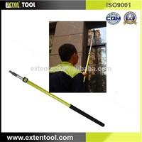 Strong Telescopic Fiberglass Cleaning Tool Pole