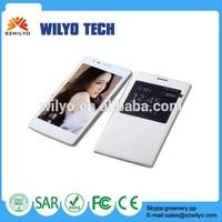 WF6F 5.0 inch MT6582 8MP Original OEM Smartphone Unlock