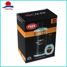 Wholesale Custom Perfume Bottle Box