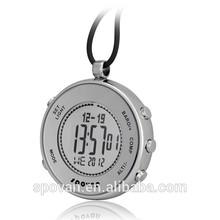 2014 Promotion Elementum sport smart pocket watch with altimeter barometer