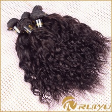 Dropship hair express low price natural wave human hair