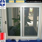 Insulated Triple Glass Best Quality Aluminium Sliding Window And Doors Wiht Fly Screen