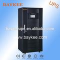 baykee الانترنت 10 kva التحويل المزدوج ups السعر