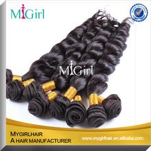 MyGirl Fashion Cheapest 6A Brazilian Hair salon design pictures