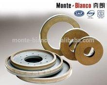 Resin Bond Diamond Chamfering Wheel For Ceramic Tiles