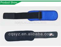 Adjustable neoprene wrist supports breathable wrist wrap
