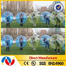 soccer bubble ball/bubble football ball/ sport balls