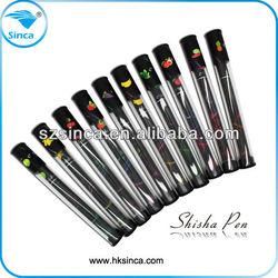 china famous brands new shisha pen, Paypal accept, New design 500 puffs electronic shisha