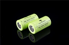 15A high drain 18350 battery VAPPOWER IMR 18350 3.7V 750mAh