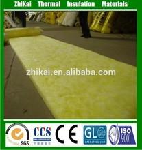 Lightweight Alumium Foil Fiberglass Roofing Materials for Hot & Cold Insulation
