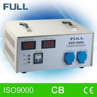 SVC Motor type voltage stabilizer for computer