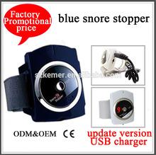 Super cheap Stop Snoring Electronic snore stopper bracelet Sleep Stop Snoring