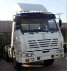 cheap 340hp shaanxi STEYR tractor truck for sale