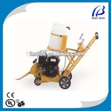 HXR300-3Y Robin engine concrete/asphalt road cutter with tank Floor saw