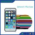 Accessoires de téléphone mobile en gros, nouveau design de téléphone portable couverture pour iphone iphone 6 6 cas plus