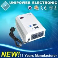 220V CPU-Based Digital Circuit 5KV Automatic Voltage Stabilizer