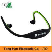hot selling sport headphones waterproof mp3