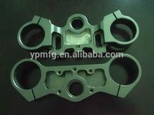 aluminum precision machining parts custom fabrication service, cnc milling machining aluminum parts motor vehicles spare parts