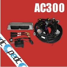 CNG AC300 ECU kit ecu reprogramming software