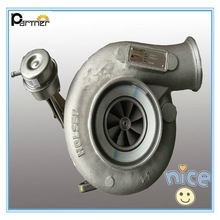 Lower price 4037633 HX55 turbocharger for HINO car