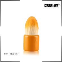MAANGE yellow color Cosmetic For Beauty Nail Polish Brush