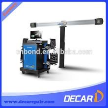 Vehículo de la alta calidad de la máquina de alineación
