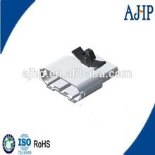 3 P Male automotive Connector with Black Clip