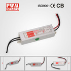 Steady CE Approved 10w led drive power supply/round shape led driver