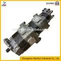 OEM Kawasak hydraulic gear pump: 44093-60590 for 45ZIV.